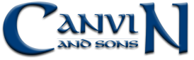 Canvin and Sons Footwear Inc.